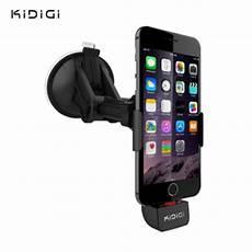 Iphone 6 Autohalterung - kidigi mfi iphone 6s plus 6 plus 6s 6 car mount kit