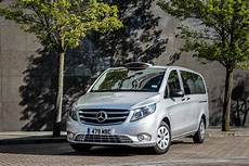 new vito taxi with 6 diesel engines business car