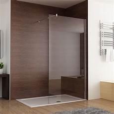 Duschwand Walk In - duschabtrennung walk in duschwand seitenwand dusche