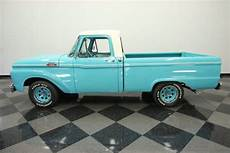 400 v8 auto original colors slick paint clean straight great running f100 for sale ford
