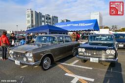 EVENTS 2018 New Year Meeting Part 02 — Sixties Sedans