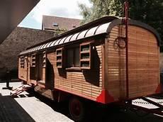 umgebauter zirkuswagen my home is my horst in 2019