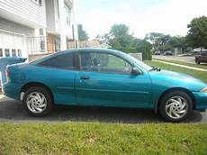 how it works cars 1998 chevrolet cavalier electronic valve timing sell used 1998 cavalier in howell new jersey united states for us 1 400 00