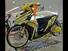 Modif Mio M3 by Modifikasi Mio M3 Thailook Part1