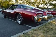 1972 Buick Boattail Riviera Iv By Brooklyn47 On Deviantart