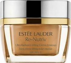 estee lauder re nutriv ultra radiance lifting creme spf15