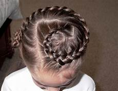 cute braided hairstyles for little girls my experience