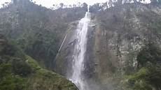 Air Terjun Ponot Sigura Gura Asahan Sumatera Utara