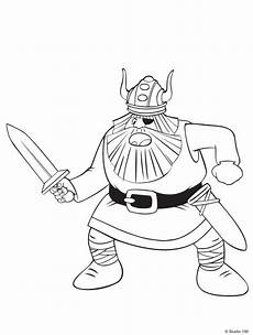 n 36 coloring pages of wicky the viking