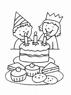 Ausmalbilder Geburtstag Gratis Ausmalbilder Geburtstag 12 Ausmalbilder