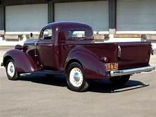 Hemmings Find Of The Day – 1937 Studebaker Coupe Exp
