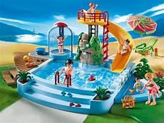 Playmobil Ausmalbilder Schwimmbad Playmobil Schwimmbad Kauf Und Testplaymobil Spielzeug