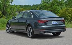 2018 audi a4 2 0t quattro s tronic review test automotive addicts
