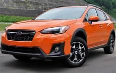subaru crosstrek 2020 2020 subaru crosstrek colors exterior interior price