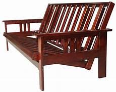 futon frame futon frames sedona size futon frame rotmans futon