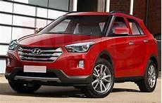 Hyundai S Upcoming Suv A Mini Santa Fe Themech In