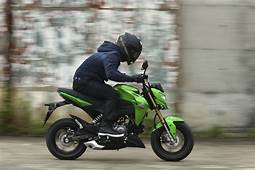 I Moto Sneek Peek Kawasaki Z125 Pro Please Like Us On Www