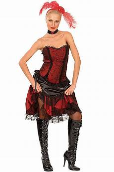 Deguisement Western Saloon Deguisement Adulte Femme