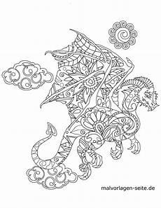 Ausmalbilder Gruselige Drachen Ausmalbilder Drache Unique Malvorlage Mosaik Drache Gratis