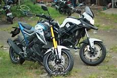 Cb150r Modif Touring by Inikah Honda Cb150x Itu Bukan Ini Cb150r Modif Sport