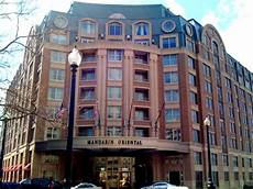 best washington dc hotels