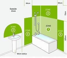 Ip21 Bathroom Zones by Jak Vybrat Osvětlen 237 Do Koupelny Koupelnov 233 Vybaven 237 Cz