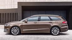 2015 Ford Vignale Mondeo Turnier Wallpapers And Hd