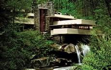 Organische Architektur Die Lehren Frank Lloyd Wright
