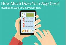cout developpement application android startup co 251 t de d 233 veloppement des applications mobiles
