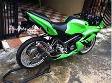 Modifikasi Rr New by Tales Modif