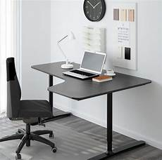 ergonomic home office furniture bekant standing desk by ikea ergonomic office furniture