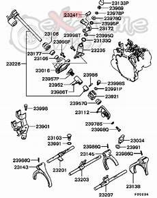 automotive service manuals 2003 mitsubishi lancer evolution transmission control extreme psi your 1 source for in stock performance parts