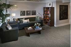 Teppich Wohnzimmer Grau - karastan basement carpet
