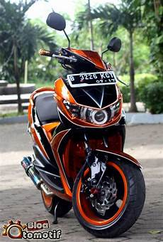 Modifikasi Puli Belakang Mio by Modifikasi Lu Depan Mio Soul Gt Modifikasi Motor
