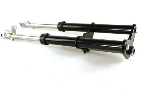 Crf50 Forks