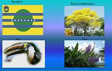 estado bolivar simbolos naturales estado bolivar estado bolivar