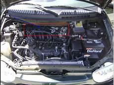 My 2000 Nissan Quest Minivan Has Been Overheating Has