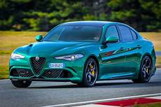 montreal green is your new favourite alfa romeo giulia