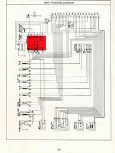 1978 datsun 280z wiring harness diagram datsun electronic fuel injection wiring diagrams