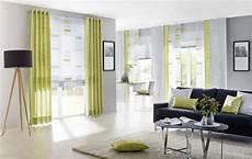 Fenster Shantung Grey Gardinen Dekostoffe Vorhang