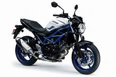 suzuki modelle 2019 sv650 2020 suzuki motorr 228 der