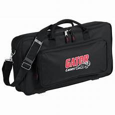 gator gk 2110 gator gk 2110 gig bag for micro controllers rich tone