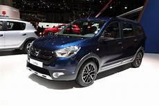 Dacia Nouveaux Moteurs Essence 1 3 Tce Pour Les Lodgy Et