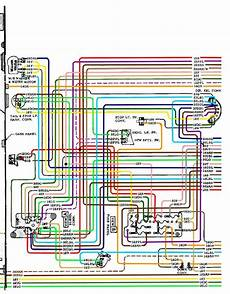 1968 chevy chevelle wiring diagram 1970 chevelle wiring diagrams