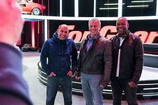 After 24 Seasons Of Top Gear Does A New Host Lineup Make