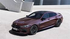 2020 Bmw M8 Gran Coupe Competition Is 617hp Of Four Door