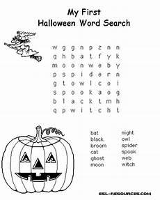halloween printable printable halloween word search