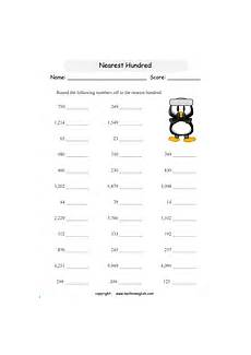 free worksheets on rounding numbers 8118 printable rounding worksheets with whole numbers and decimal numbers for math grades 4 and 5