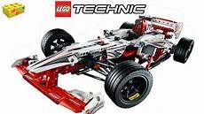 Lego Technic Grand Prix Racer Review 42000