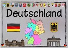 Malvorlagen Vorschule Deutschland Themenplakat Quot Deutschland Quot Mit Bildern Vorschule Im